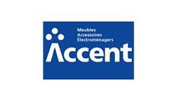 Accent Meubles - Official TV and Radio voice from 2010 to 2013