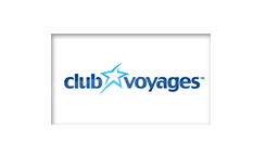 Club Voyages Jaro Invitation - Web Promo