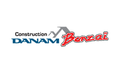 Danam Bonzaï Construction - Radio Commercials (2)