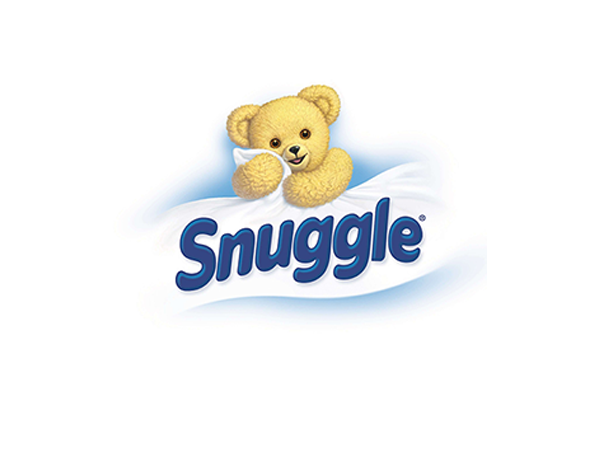 Snuggle Bear French Voice